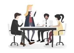 La communauté d'entrepreneurs