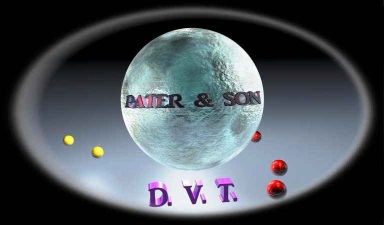 PATER and SON