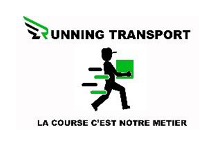 RUNNING TRANSPORT